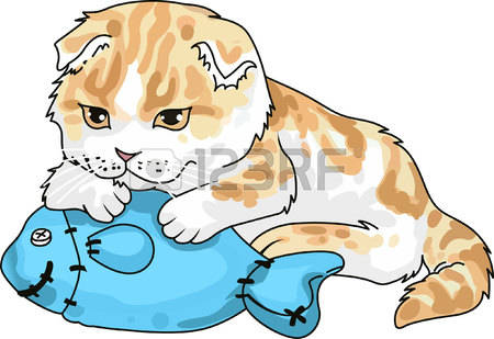 Scottish Fold clipart #11, Download drawings