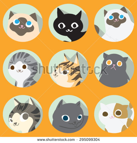 Scottish Fold clipart #14, Download drawings