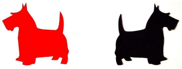 Scottish Terrier  clipart #9, Download drawings