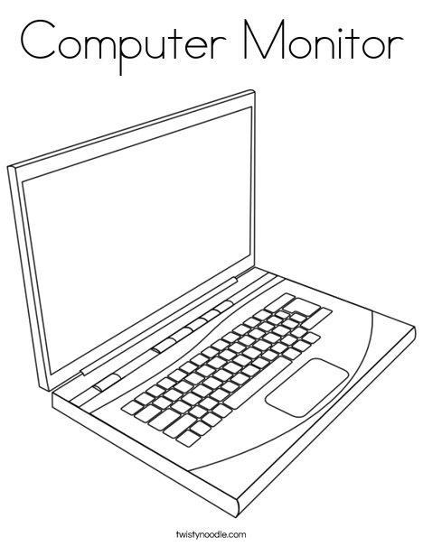 Screen coloring #19, Download drawings