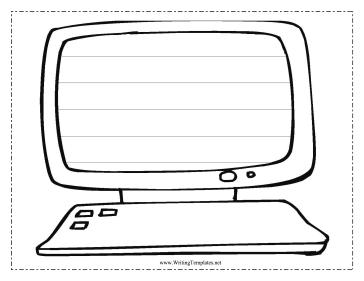 Screen coloring #12, Download drawings