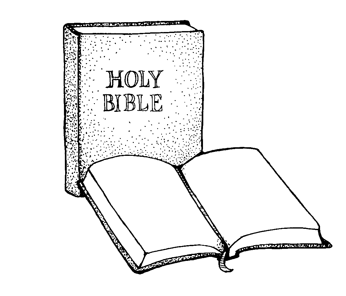 Scripture clipart #6, Download drawings