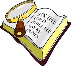 Scripture clipart #5, Download drawings
