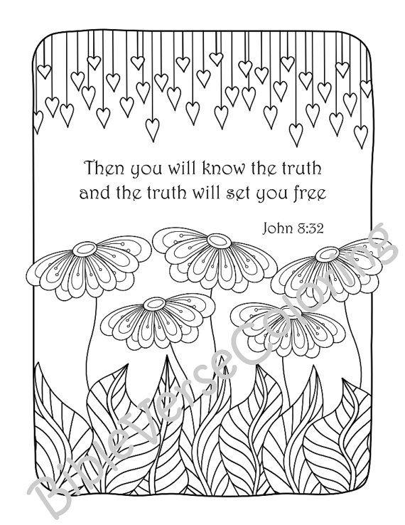 Scripture coloring #14, Download drawings