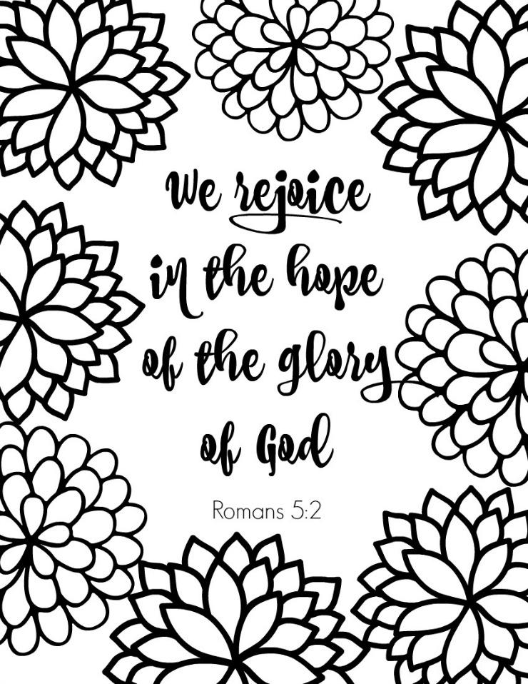 Scripture coloring #4, Download drawings