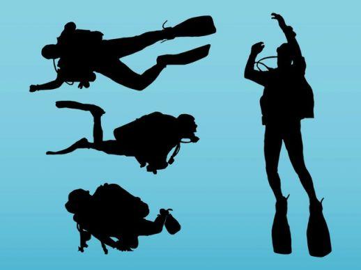 Scuba Diver svg #8, Download drawings