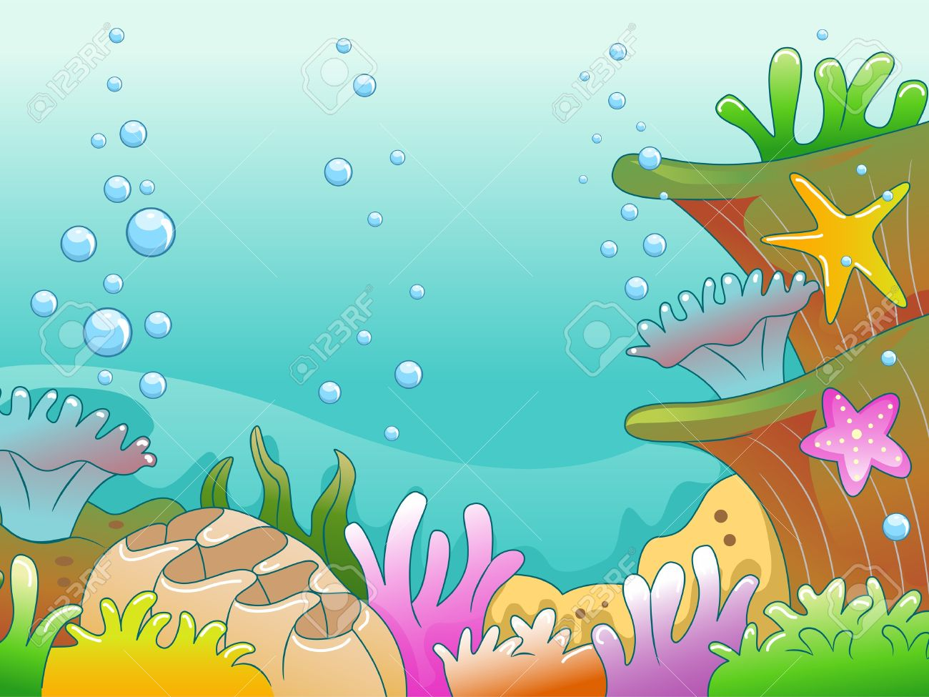 Sea Bed clipart #6, Download drawings