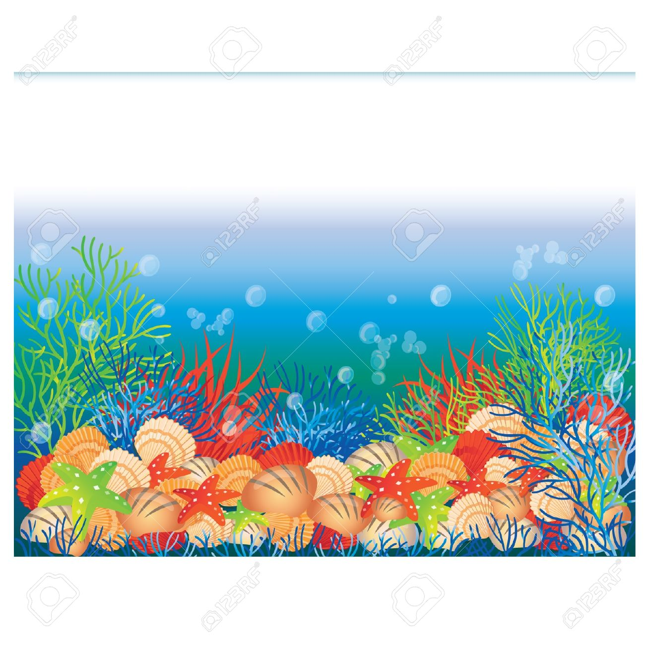 Sea Bed clipart #5, Download drawings
