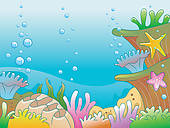 Sea Bed clipart #18, Download drawings