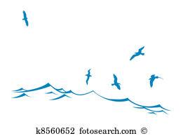 Sea Bird clipart #4, Download drawings