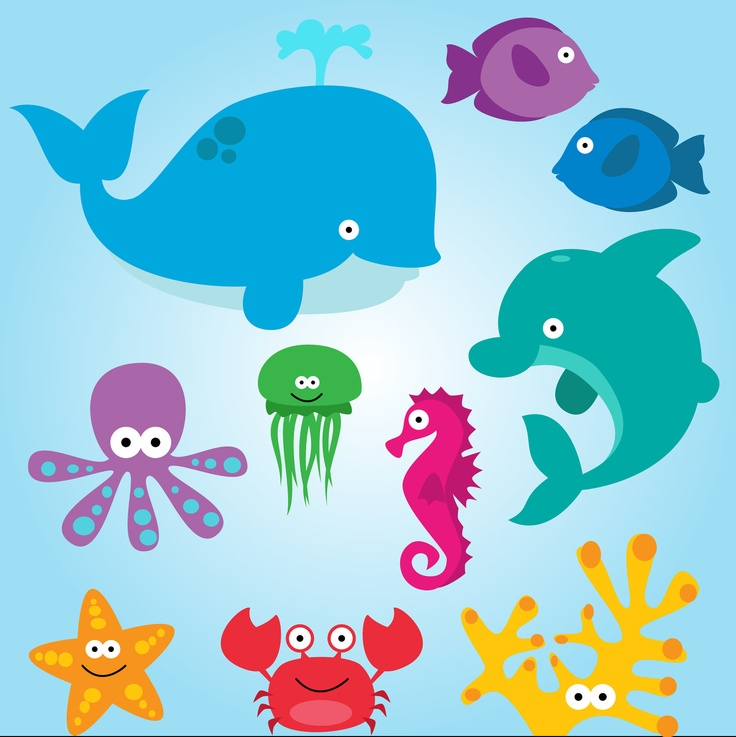Sea clipart #7, Download drawings
