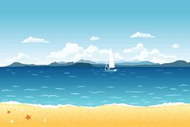 Sea clipart #19, Download drawings