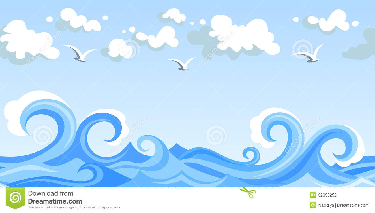 Sea clipart #16, Download drawings