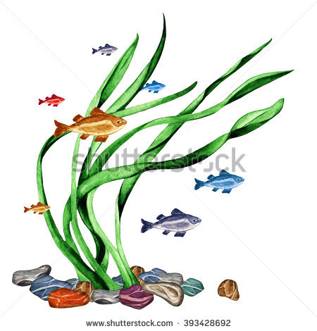 Sea Grass clipart #14, Download drawings