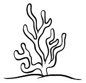 Sea Grass clipart #11, Download drawings