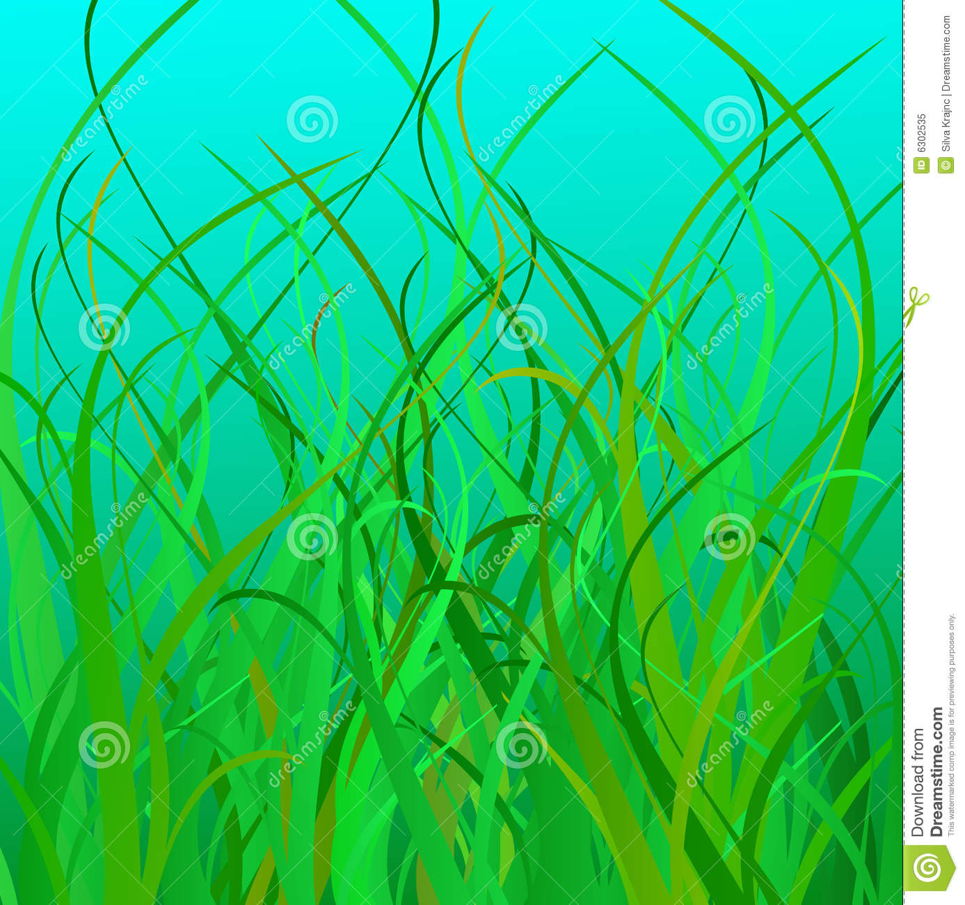 Sea Grass clipart #6, Download drawings