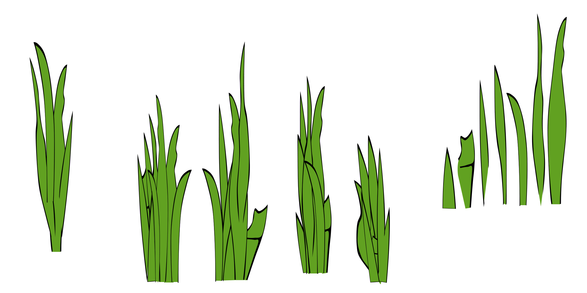 Sea Grass clipart #1, Download drawings