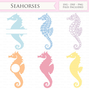 sea horse svg #347, Download drawings