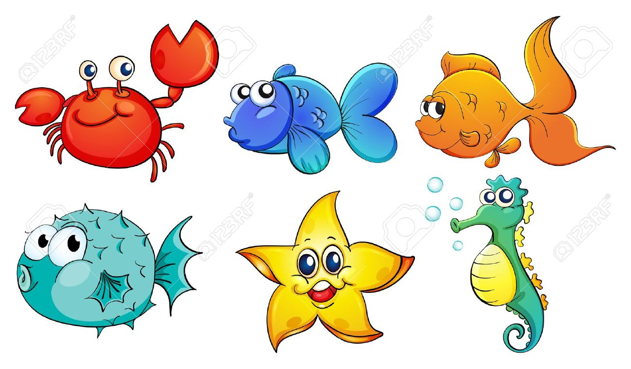 Sea Life clipart #17, Download drawings