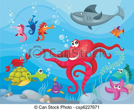 Sea Life clipart #16, Download drawings