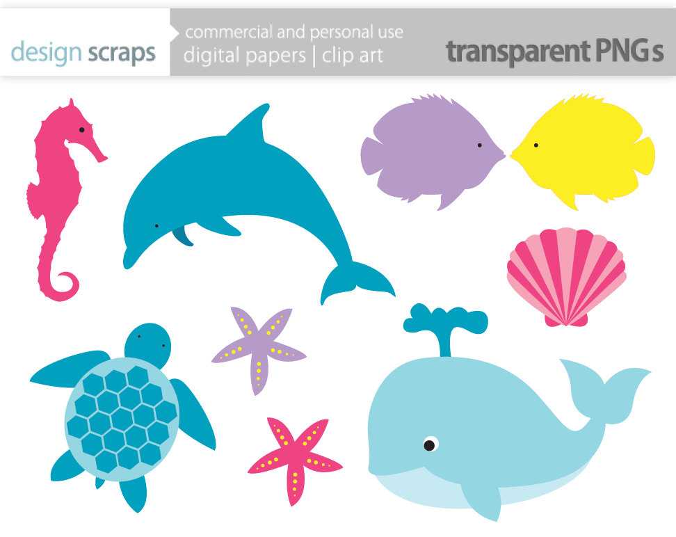 Sea Life clipart #18, Download drawings