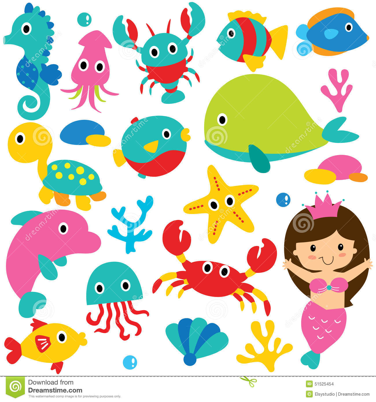 Sea Life clipart #14, Download drawings