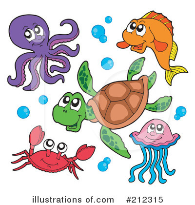 Sea Life clipart #13, Download drawings