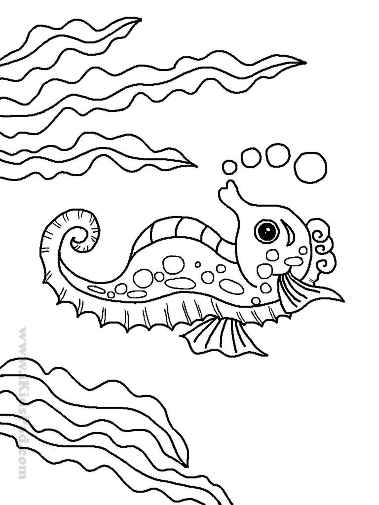Weeds coloring #5, Download drawings