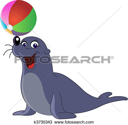 Sea Lion clipart #7, Download drawings