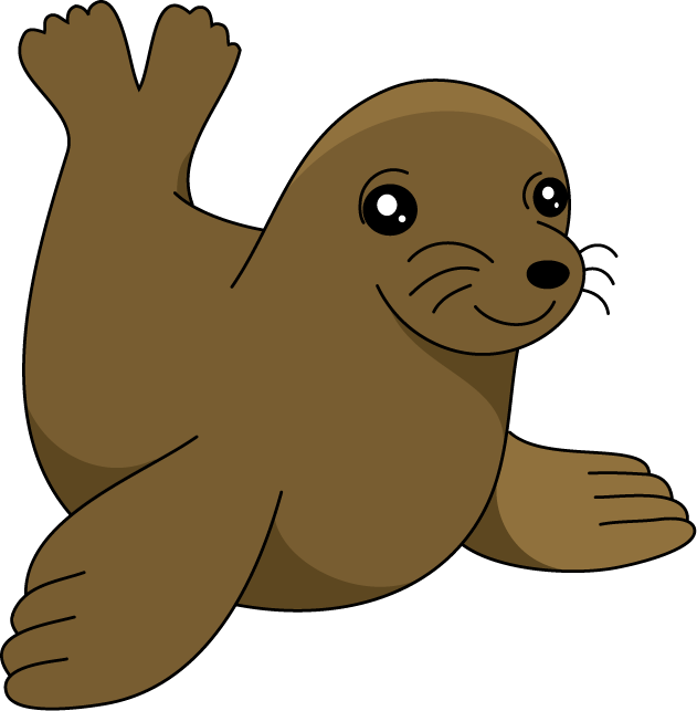 Sea Lion clipart #15, Download drawings