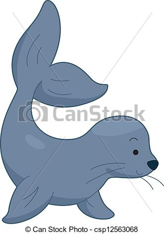 Sea Lion clipart #13, Download drawings