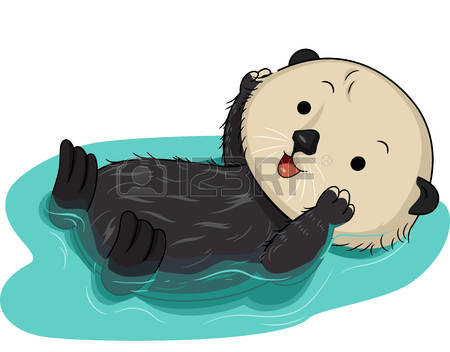 Sea Otter clipart #6, Download drawings