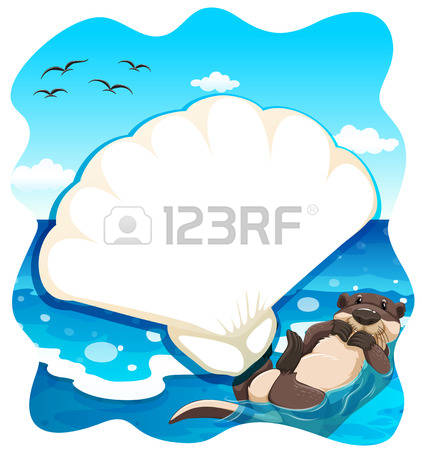 Sea Otter clipart #17, Download drawings