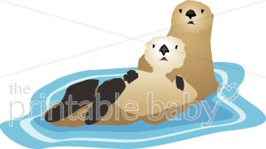 Sea Otter clipart #16, Download drawings