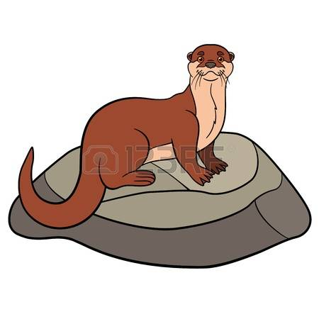 Sea Otter clipart #11, Download drawings