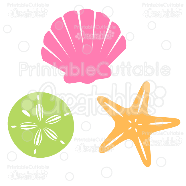 clam shell svg #745, Download drawings
