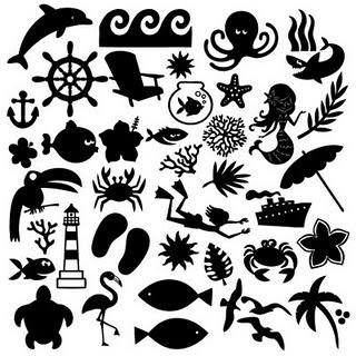 Sea Life svg #15, Download drawings