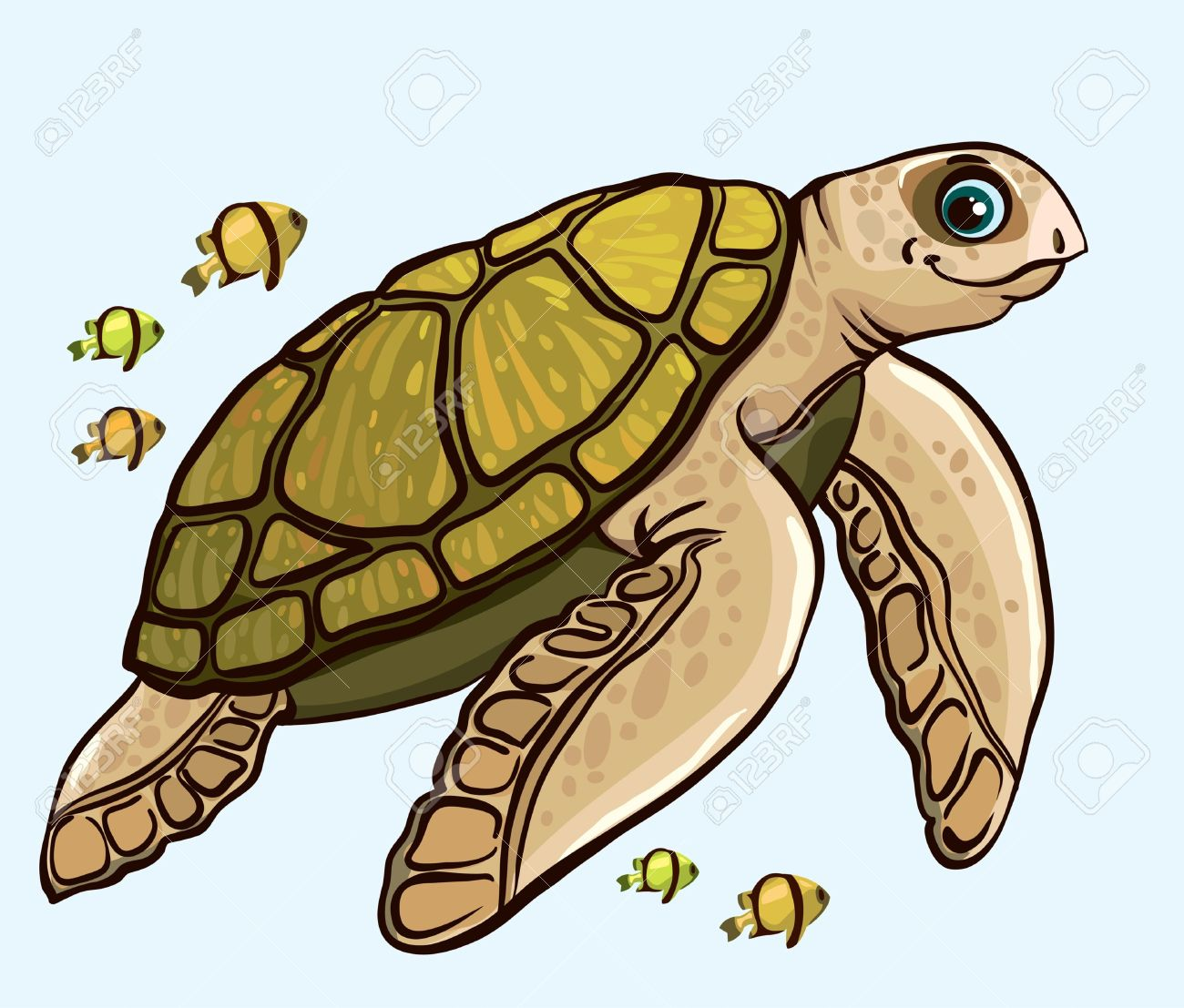 Sea Turtle clipart #7, Download drawings