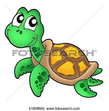Sea Turtle clipart #5, Download drawings
