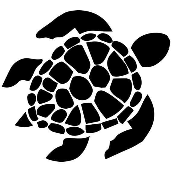 Sea Turtle clipart #2, Download drawings