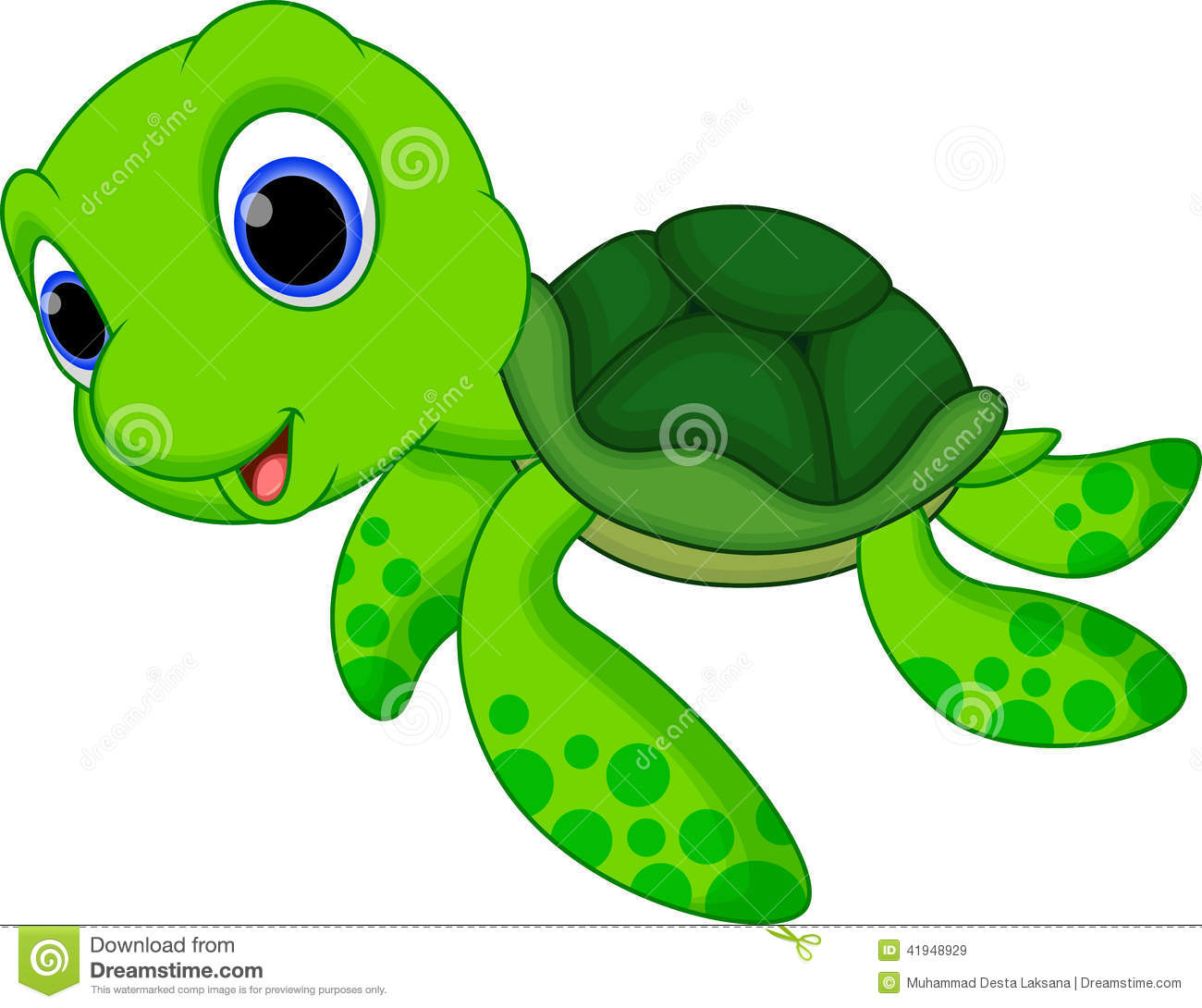 Sea Turtle clipart #1, Download drawings