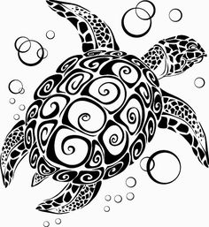 Sea Turtle svg #8, Download drawings