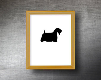 Sealyham Terrier clipart #8, Download drawings