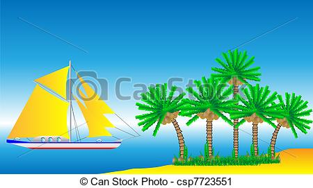 Seascape clipart #10, Download drawings