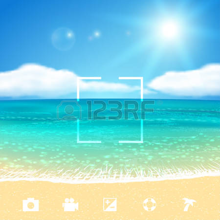 Seascape clipart #17, Download drawings