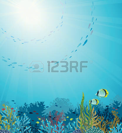 Seascape clipart #7, Download drawings