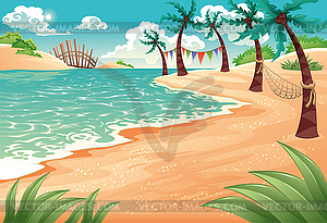 Seascape clipart #1, Download drawings