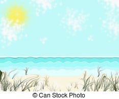 Seashore clipart #11, Download drawings
