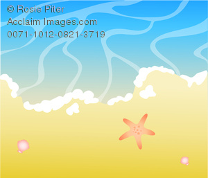 Seashore clipart #1, Download drawings