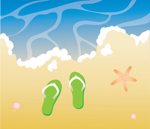 Seashore clipart #15, Download drawings